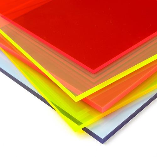 Perspex® Fluorescent