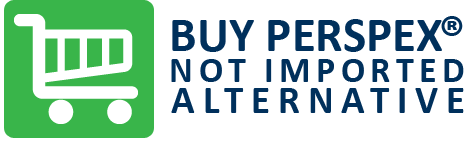 BUY PERSPEX® NOT IMPORTED ALTERNATIVE